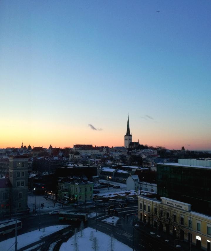 Muutto osa 3. Eesti on mymind
